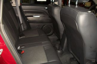 2016 Jeep Compass 4WD Latitude Bentleyville, Pennsylvania 18