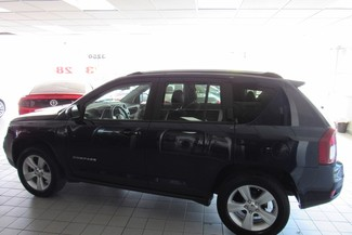 2016 Jeep Compass Sport Chicago, Illinois 4