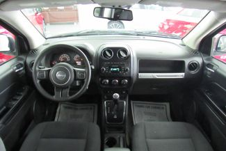2016 Jeep Compass Sport Chicago, Illinois 11