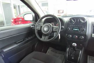 2016 Jeep Compass Sport Chicago, Illinois 12