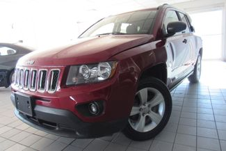 2016 Jeep Compass Sport Chicago, Illinois 3