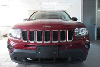 2016 Jeep Compass Sport Chicago, Illinois 2