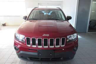 2016 Jeep Compass Sport Chicago, Illinois 1