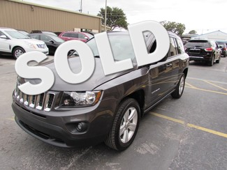 2016 Jeep Compass in Clearwater Florida