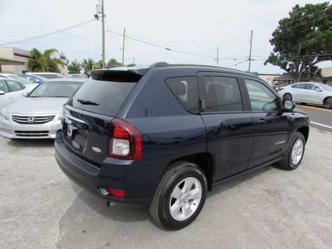 2016 Jeep Compass Latitude | Clearwater, Florida | The Auto Port Inc in Clearwater, Florida