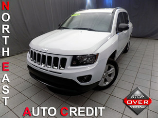 2016 Jeep Compass in Cleveland, Ohio