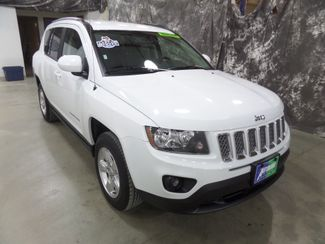 2016 Jeep Compass in , ND