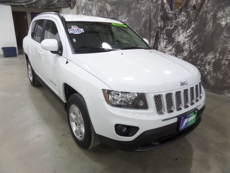 2016 Jeep Compass Latitude in , ND