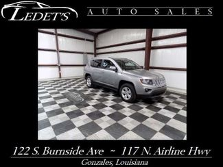 2016 Jeep Compass in Gonzales Louisiana