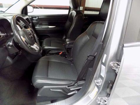 2016 Jeep Compass Latitude - Ledet's Auto Sales Gonzales_state_zip in Gonzales, Louisiana