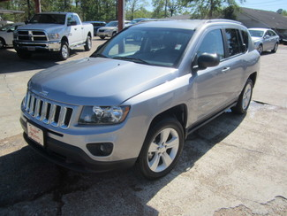2016 Jeep Compass Sport Houston, Mississippi
