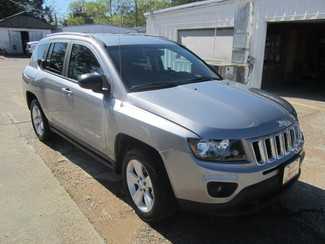 2016 Jeep Compass Sport Houston, Mississippi 1