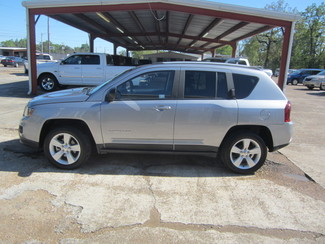 2016 Jeep Compass Sport Houston, Mississippi 2