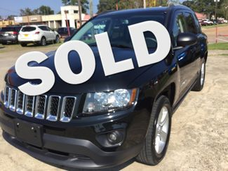 2016 Jeep Compass in Lake Charles, Louisiana