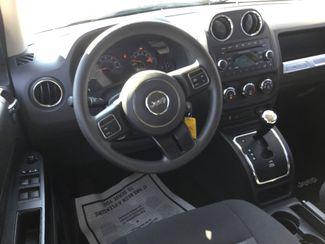 2016 Jeep Compass Sport 4X4  city Louisiana  Billy Navarre Certified  in Lake Charles, Louisiana