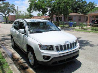 2016 Jeep Compass Latitude Miami, Florida
