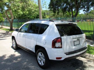 2016 Jeep Compass Latitude Miami, Florida 2