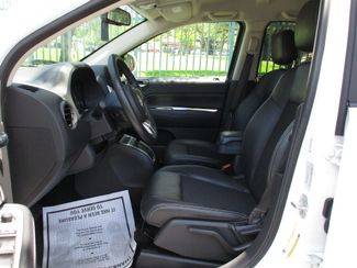 2016 Jeep Compass Latitude Miami, Florida 4