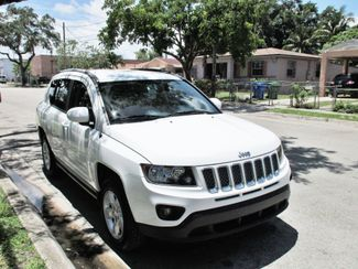 2016 Jeep Compass Latitude Miami, Florida 1