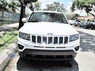 2016 Jeep Compass Latitude Miami, Florida 2