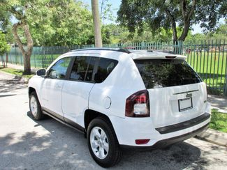2016 Jeep Compass Latitude Miami, Florida 3