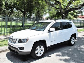 2016 Jeep Compass Latitude Miami, Florida