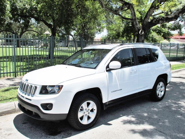 2016 Jeep Compass Latitude Come and visit us at oceanautosalescom for our expanded inventoryThis