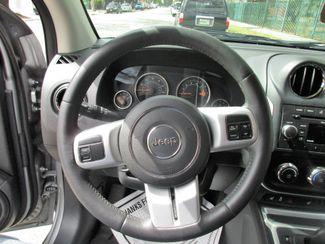 2016 Jeep Compass Latitude Miami, Florida 15