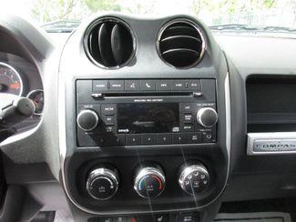 2016 Jeep Compass Latitude Miami, Florida 16