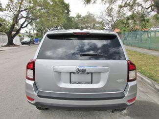 2016 Jeep Compass Latitude Miami, Florida 3