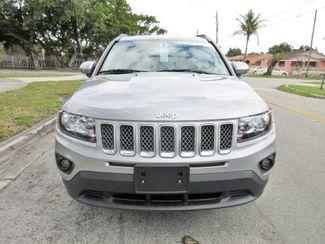 2016 Jeep Compass Latitude Miami, Florida 6