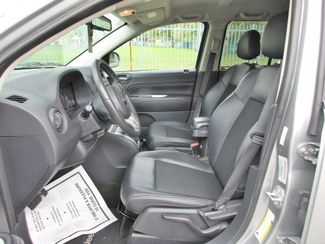 2016 Jeep Compass Latitude Miami, Florida 9
