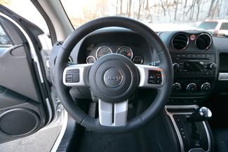 2016 Jeep Compass Latitude Naugatuck, Connecticut 12