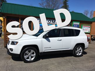 2016 Jeep Compass Sport 4X4 Ontario, OH