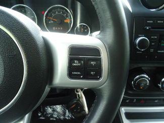 2016 Jeep Compass Latitude SEFFNER, Florida 20