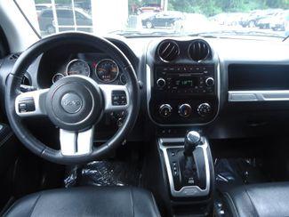 2016 Jeep Compass Latitude SEFFNER, Florida 19