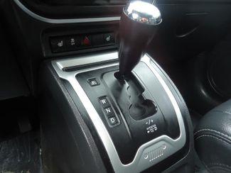 2016 Jeep Compass Latitude SEFFNER, Florida 21
