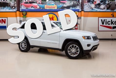 2016 Jeep Grand Cherokee Limited in Addison