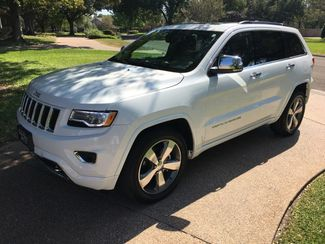 2016 Jeep Grand Cherokee in , Texas