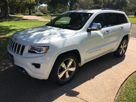 2016 Jeep Grand Cherokee Overland in , Texas