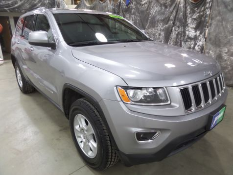 2016 Jeep Grand Cherokee Laredo in , ND