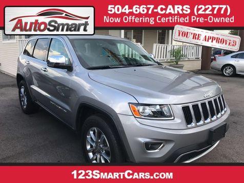 2016 Jeep Grand Cherokee Limited in Harvey, LA