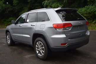 2016 Jeep Grand Cherokee Limited Naugatuck, Connecticut 2