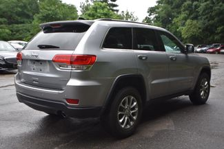 2016 Jeep Grand Cherokee Limited Naugatuck, Connecticut 4