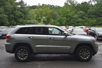 2016 Jeep Grand Cherokee Limited Naugatuck, Connecticut 5