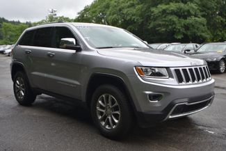 2016 Jeep Grand Cherokee Limited Naugatuck, Connecticut 6