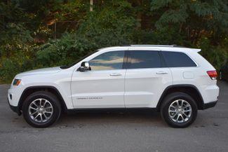 2016 Jeep Grand Cherokee Limited Naugatuck, Connecticut 1