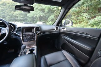 2016 Jeep Grand Cherokee Limited Naugatuck, Connecticut 17