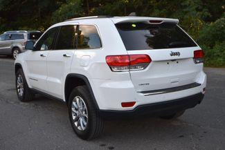 2016 Jeep Grand Cherokee Limited Naugatuck, Connecticut 2