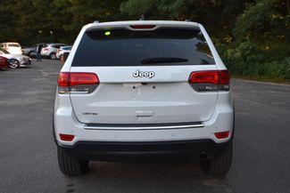 2016 Jeep Grand Cherokee Limited Naugatuck, Connecticut 3
